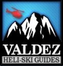 Logo Valzed Heli Ski Guides